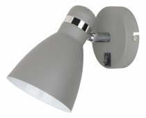 Бра Mercoled A5049AP-1GY Arte Lamp