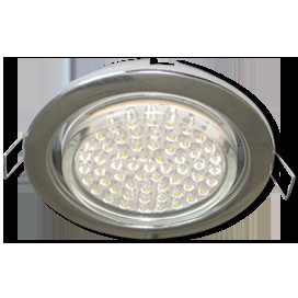 Светильник Ecola GX53 H4 Downlight without reflector_chrome () 38x106 - 10 pack Светильник Ecola GX53 H4 Downlight without reflector_chrome () 38x106 - 10 pack