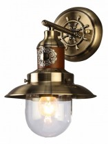 Бра Sailor A4524AP-1AB Arte Lamp
