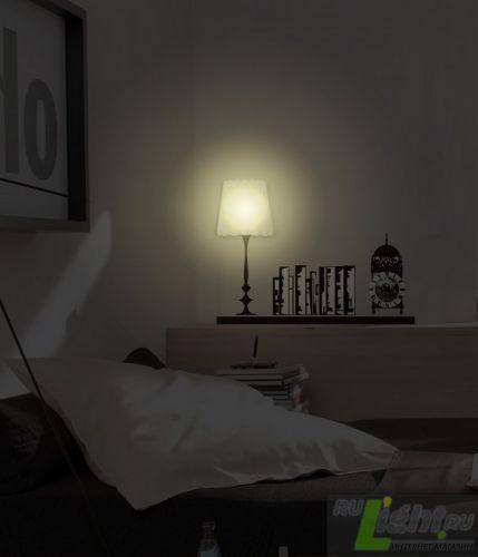 Декоративные светильники на стену