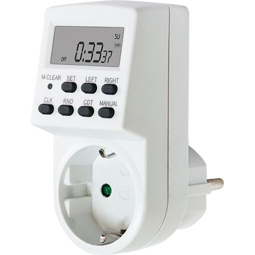 Feron 24 Hours Time Switch Tm32 Инструкция - фото 10