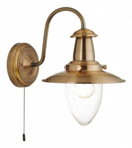 Бра Fisherman A5518AP-1RB Arte Lamp Бра Fisherman A5518AP-1RB Arte Lamp