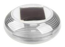 Светильник газонный на солнечной батарее Feron, на воду, 1 цветной светодиод