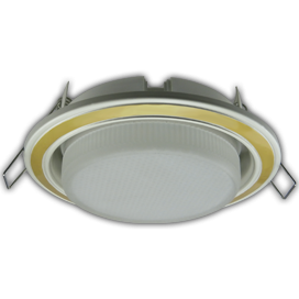 Лампочка Luazon E27 5W 2700К AL 1489115