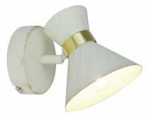 Спот Baltimore A1406AP-1WG Arte Lamp