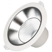 Встраиваемый светильник Arlight Ltd-Legend LTD-LEGEND-R230-35W White6000 (WH, 50 deg)