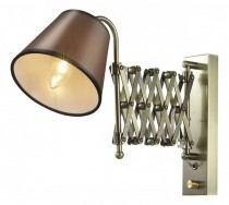Бра Lark 2876/1W Odeon Light