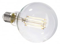 Лампа накаливания Deko-Light Filament E27 8.5Вт 2700K 180061