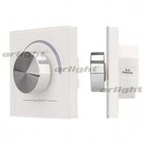 Диммер Rotary SR-2836R-RF-IN White (3V, DIM) 020948 Arlight